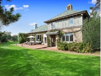 Single Family Home for sales at Gin Lane Oceanfront, First Time Offering    Southampton, New York 11968 United States