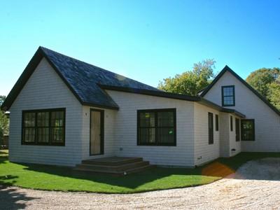 獨棟家庭住宅 for sales at Amagansett Village Beach House   Amagansett, 紐約州 11937 美國