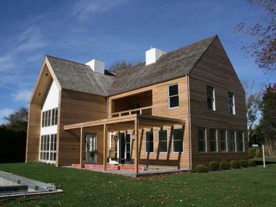 단독 가정 주택 for sales at Modern Green Barn in Amagansett South    Amagansett, 뉴욕 11930 미국
