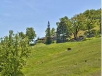 토지 for sales at Expansive Valley Views 2483 Calistoga Rd   Santa Rosa, 캘리포니아 95404 미국
