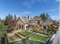 Maison unifamiliale for sales at An Exceptional Oakville Estate    Oakville, Californie 94558 États-Unis