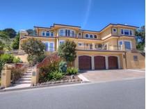 Casa Unifamiliar for sales at Mill Valley Tuscan 89 Vista Del Sol   Mill Valley, California 94941 Estados Unidos