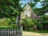 Property Of Village Historic Home on a Lovely Lane