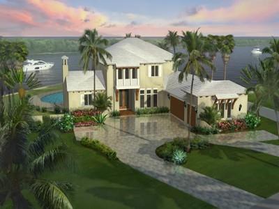 Moradia for sales at 14490 Cypress Island Circle  Palm Beach Gardens, Florida 33410 Estados Unidos