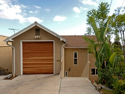 Single Family Home for sales at 2073 Mayview Drive  Los Angeles, California 90027 United States