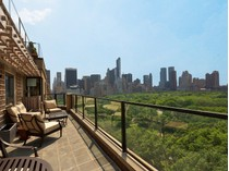 Cooperativa for sales at Spectacular Views at 875 Fifth Avenue 875 Fifth Avenue Apt 19a   New York, New York 10075 Stati Uniti