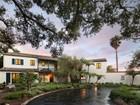 Maison unifamiliale for sales at G.W. Smith on the Riviera 1919 Las Tunas Road Santa Barbara, Californie 93103 États-Unis