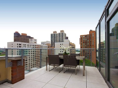 Condominium for sales at 303 East 33rd Street  New York, New York 10016 United States