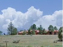 Fattoria / ranch / campagna for sales at 224 Nine Mile Road    Santa Fe, Nuovo Messico 87508 Stati Uniti