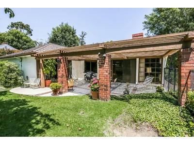 단독 가정 주택 for sales at 9789 Tottenham Court   Beverly Hills, 캘리포니아 90210 미국