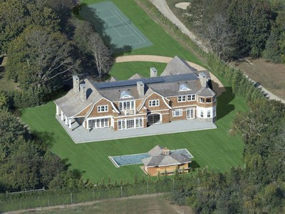 獨棟家庭住宅 for sales at 379 Ocean Road, Bridgehampton   Bridgehampton, 紐約州 11932 美國