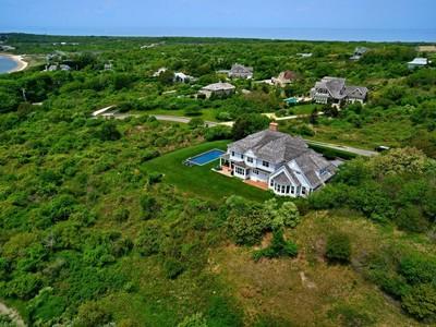 Casa Unifamiliar for sales at Forever Views of Lake Montauk  Montauk, Nueva York 11954 Estados Unidos