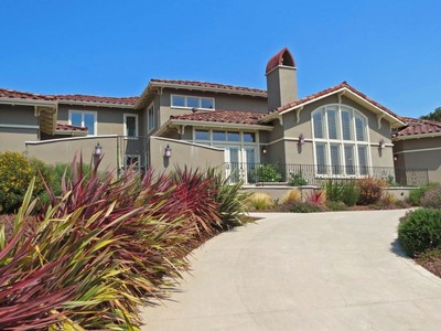 for sales at Pasadera Estate - Expanded and Remodeled 801 Tesoro Court  Monterey, California 93940 United States