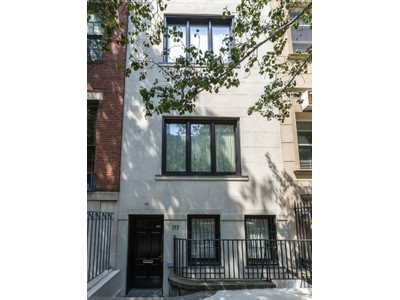 Townhouse for sales at 177 East 64th Street  New York, New York 10065 United States