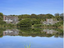 多戶家庭房屋 for sales at Immediate Ocean Access on Hook Pond 81 Ocean Avenue  &10 Lockwood Lane   East Hampton, 紐約州 11937 美國