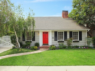 Single Family Home for sales at 11374 Homedale Street  Los Angeles, California 90049 United States