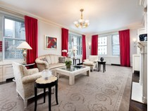Mietervereinswohnung for sales at 781 Fifth Avenue, The Sherry-Netherland 781 Fifth Avenue Apt 905   New York, New York 10022 Vereinigte Staaten