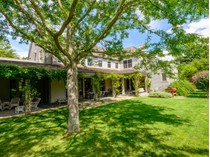 獨棟家庭住宅 for sales at Private Oasis, Coveted Georgica Road    East Hampton, 紐約州 11937 美國