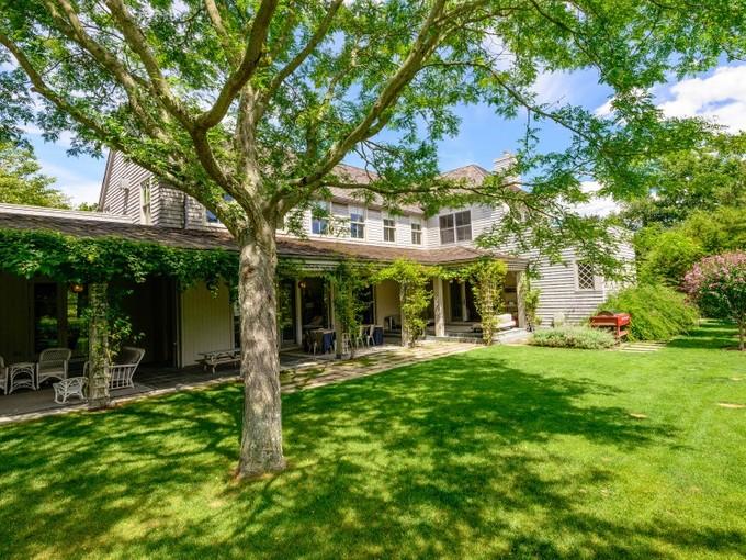 Vivienda unifamiliar for sales at Private Oasis, Coveted Georgica Road  East Hampton, Nueva York 11937 Estados Unidos
