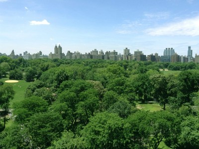共管物業 for sales at Contemporary With Central Park Views 1200 Fifth Avenue Apt 14n  Upper East Side, New York, 紐約州 10021 美國