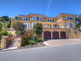Single Family Home for sales at Mill Valley Tuscan 89 Vista Del Sol Mill Valley, California 94941 United States