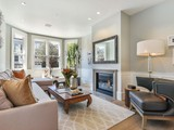 Single Family Home for sales at Noe Valley Award Winning Remodel 619 Diamond St San Francisco, California 94114 United States
