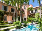Maison unifamiliale for  sales at Stunning Landmarked Palm Beach Estate 4 Golfview Rd   Palm Beach, Florida 33480 États-Unis
