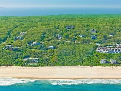 地產 for sales at Oceanfront Building Lot 260 Old Montauk Hwy   Montauk, 紐約州 11954 美國