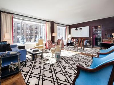 合作公寓 for sales at 333 East 57th Street, Apt 10A 333 East 57th Street Apt 10a   New York, 纽约州 10022 美国