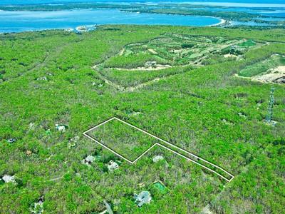 Terreno for sales at Land Opportunity in North Water Mill    Sag Harbor, Nova York 11963 Estados Unidos
