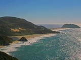 Single Family Home for sales at Hurricane Point 41095 Highway 1 Big Sur, California 93940 United States
