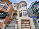 Multi-Family Home for sales at Edwardian 2 Units with Commercial Space 1958-1962 Union Street San Francisco, California 94123 United States