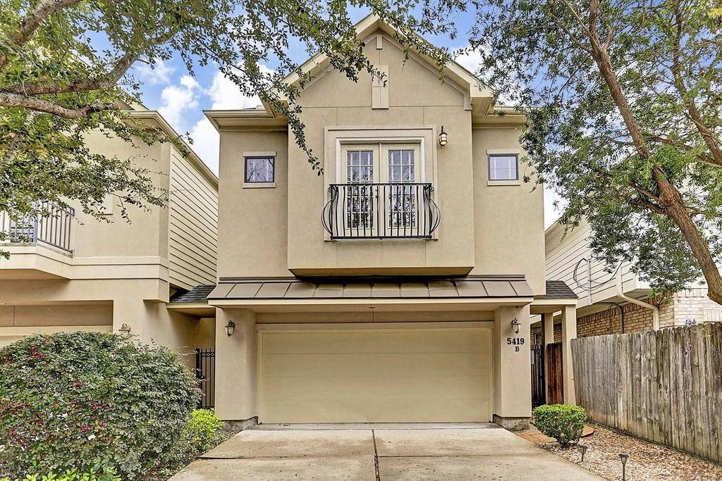 Brilliant 5419 Kiam Street Unit B Houston Texas United States Complete Home Design Collection Epsylindsey Bellcom
