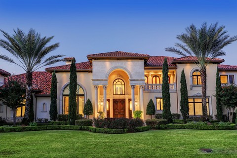 Homes For Sale Houston Texas United States