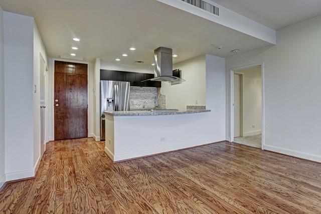 2929 Buffalo Speedway Unit 1610 Houston Texas 77098 Apartments For Sale