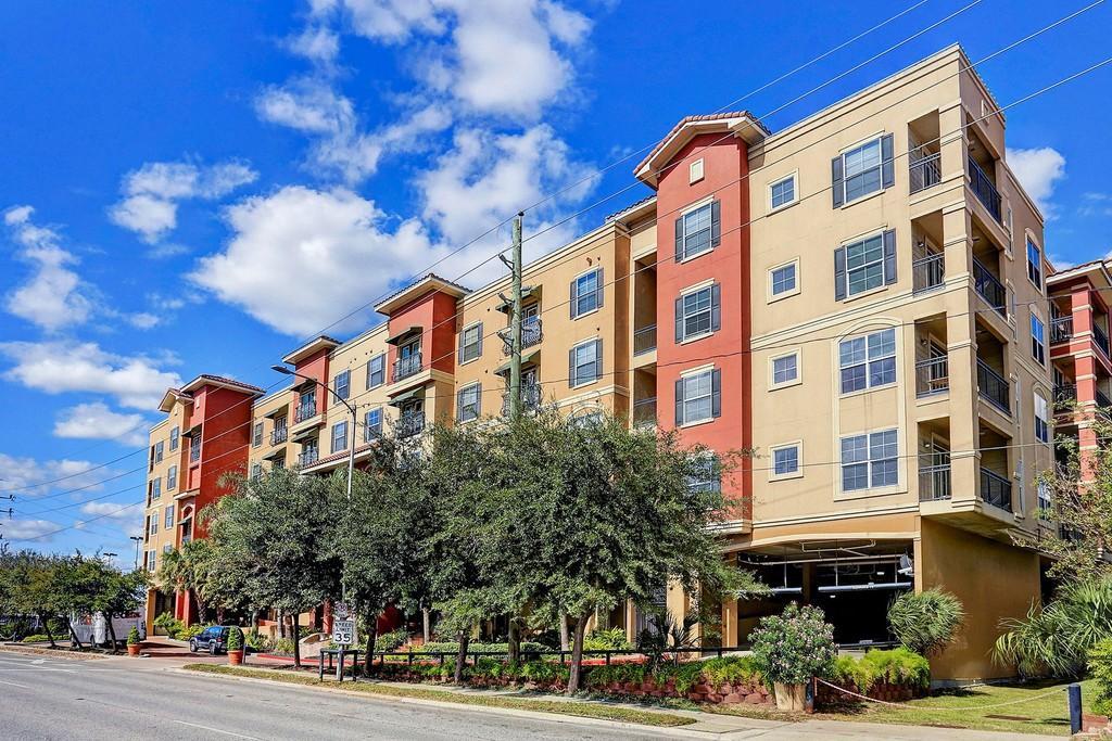 1711 Old Spanish Trail Unit 251 Houston Texas Apartments For Sale Details