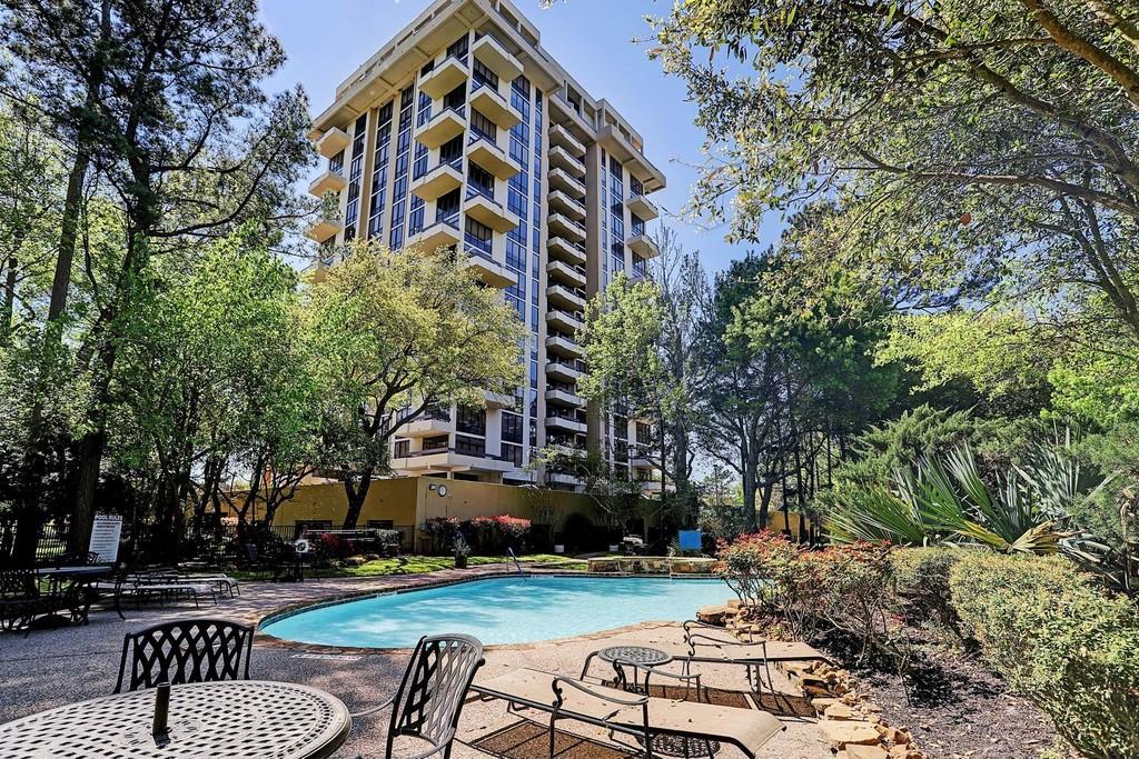 14655 Champion Forest Drive Unit 1004 Houston Texas 77069 Apartments For Sale