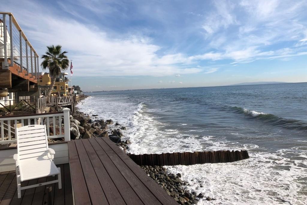 18914 Pch Malibu California 90265 Single Family Homes for Rent