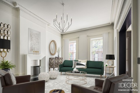 Townhouse For At Greenwich Village New York 10011 United States