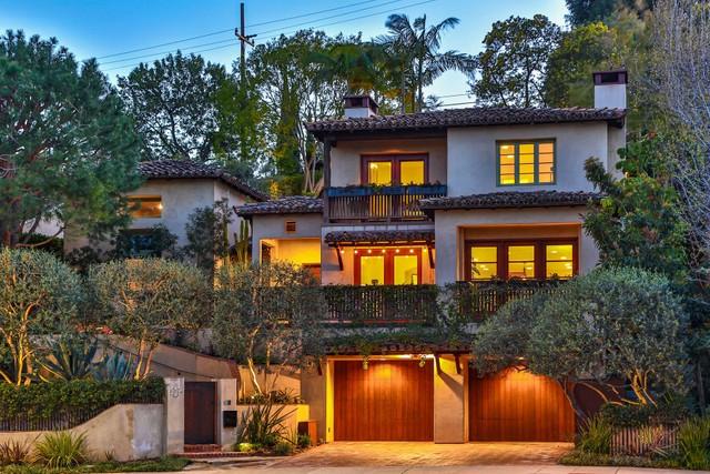 970 Centinela Avenue Santa Monica California 90403 Single Family