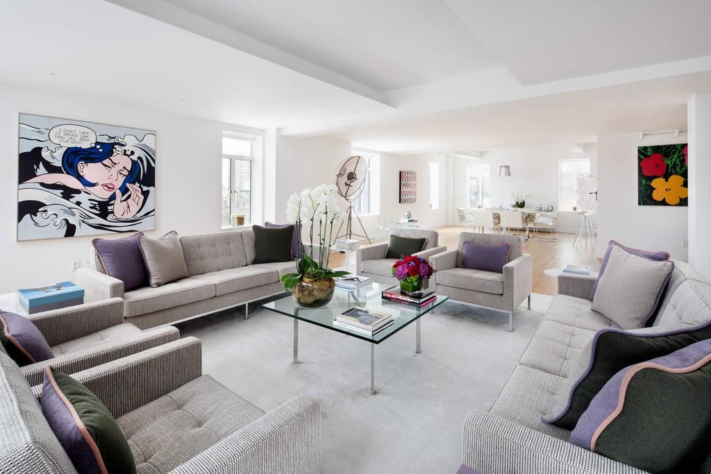 737 Park Avenue Apt 20A New York New York 10021 Condominiums for Sale