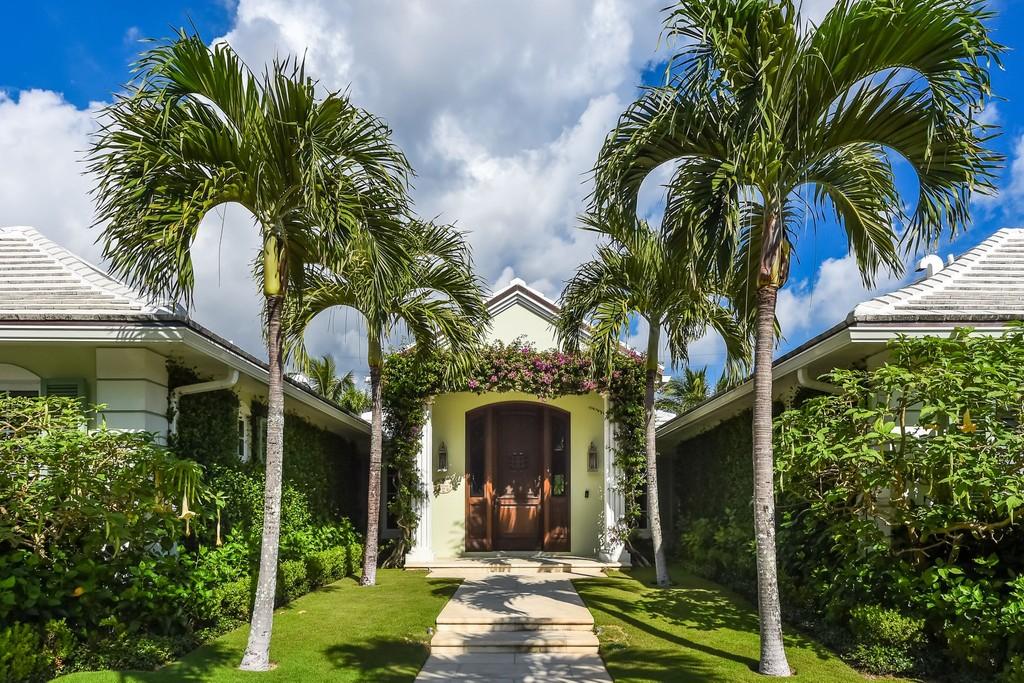 970 N Ocean Blvd Palm Beach Florida 33480 Single Family Homes for Sale
