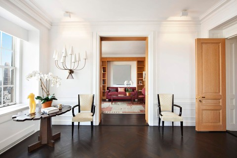 Apartment For At 795 Fifth Avenue Apt 3101