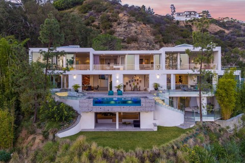 Los Angeles Luxury Homes for Rent - Home Rentals