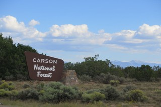 Highway 285, Tract 3 Ojo Caliente New Mexico 87549 Land for Sale