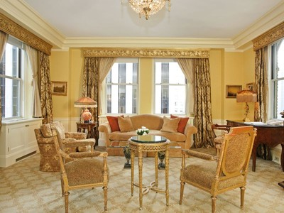 Nhà tập thể for sales at 781 Fifth Avenue, The Sherry Netherland 781 Fifth Avenue Apt 1909, New York, New York 10022 Hoa Kỳ