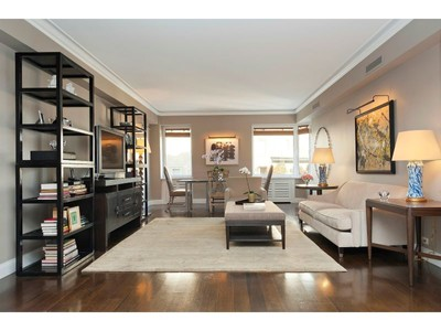 Nhà tập thể for sales at 875 Fifth Avenue 875 Fifth Ave Apt 18d, Upper East Side, New York, New York 10065 Hoa Kỳ