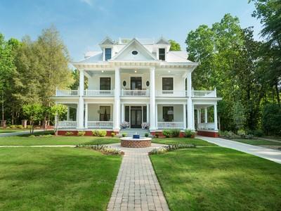 独户住宅 for sales at FOREST CITY 1436  West Main St  Forest City, 北卡罗来纳州 28043 美国