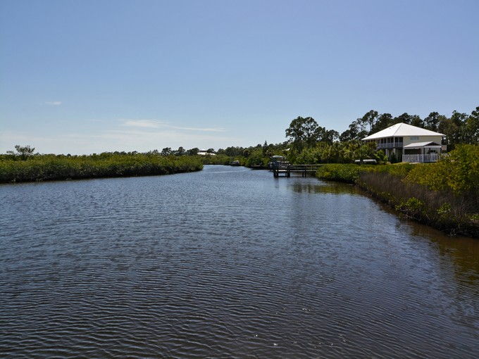 Land for sales at VENICE Riverfront Dr Venice, Florida 34293 United States