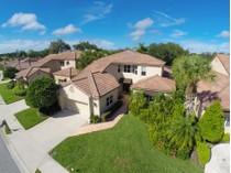 단독 가정 주택 for sales at PRESTANCIA 7624  Calle Facil   Sarasota, 플로리다 34238 미국